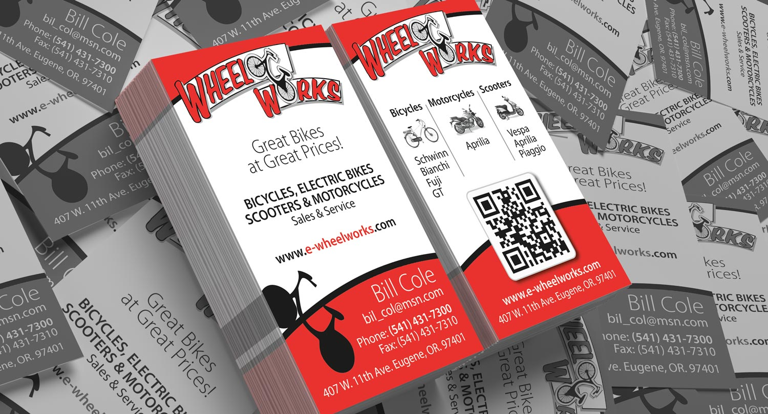 Business cards designbyja heres a few examples of business cards ive designed and printed reheart Images