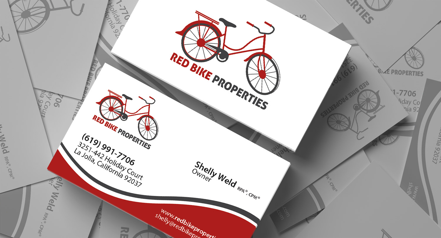 Business Cards – DESIGNbyJA